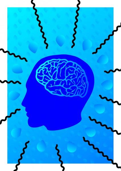 Train je brain